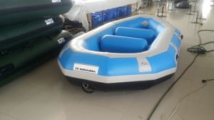 River Raft Boat for Recreation pictures & photos
