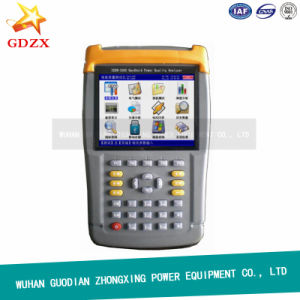 Handheld Power Quality Analyzer pictures & photos