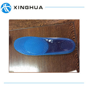 Work Shoe Sole Cheap New Fashion for Men pictures & photos