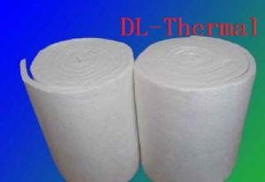 Ceramic Fiber Blanket for Boiler Insulation Back-up Insulation for Dense Refractory