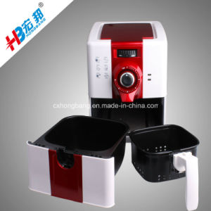 Electrical Air Fryer Without Oil and Fat (HB-802) pictures & photos