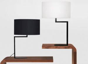 Contemporary Simple & Practical Table Lamp Lighting, Fit for Hotel Bedroom or Home pictures & photos