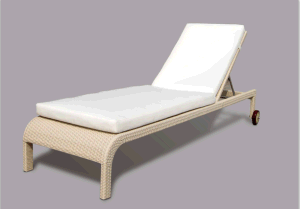Outdoor Rattan Furniture Leisure Lounge Chair-1 pictures & photos
