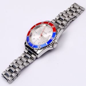Wholesale Waterproof Stainless Steel Watch Men ODM Automatic Watch for Men pictures & photos