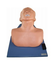 Xy-80 Nasogastric Feeding and Trachea Intubation Care Training Simulator pictures & photos