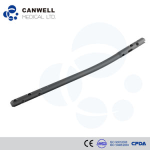 Canwell Expert Tibial Nail Locking Screw Canetn Intramedullary Nail Interlocking Nail Orthopaedic Implants Expert Nail pictures & photos
