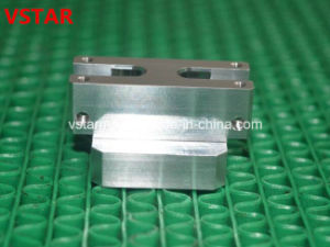 Factory Customized CNC Machining Aluminum Part for Telecommunication pictures & photos