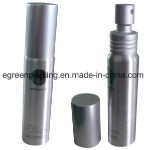 Aluminum Bottle Lens Spray Cleaner for Eyeglasses pictures & photos