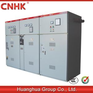 Hxgn16-12 AC Metal-Clad Fixed Type Switchgear pictures & photos