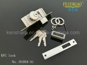 Zl-81054-A1 Security Set Double Cylinder Dead Lock pictures & photos