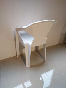 New Style Plastic Restaurant Chair for Adult pictures & photos
