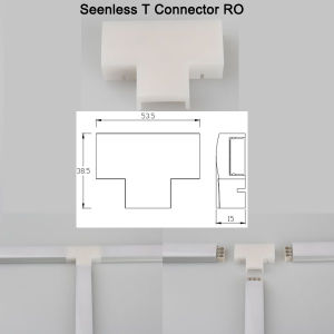 New Type LED Linear Light with Motion Sensor and Dimmable pictures & photos