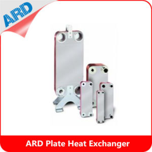 Ard Bl14 Water to Water Brazed Plate Heat Exchanger Bphe Factory Price pictures & photos
