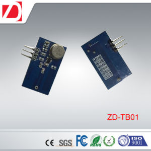 Remote Control Transmitter Module 315/433MHz pictures & photos