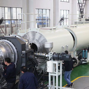 16-2500mm PE High Speed High Efficiency Extrusion Solution pictures & photos