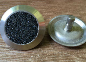 Carborundum Stainless Steel Tactile Indicator pictures & photos