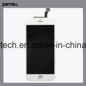 Replacement LCD Display for iPhone 6plus Mobile Phone Touch Screen pictures & photos