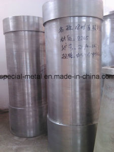 Horizontal Spiral Separator Parts S31803/2205 pictures & photos