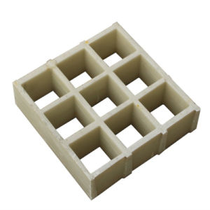 High Quality Fiber Reinforced Plastic Grating pictures & photos