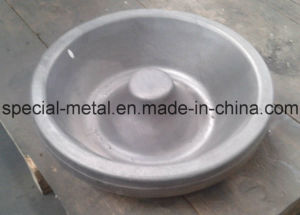 Lost Wax Casting Spiral Separator Parts