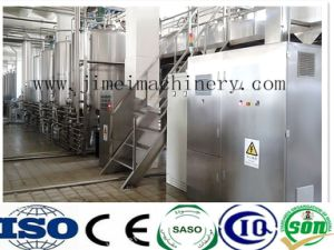 China Manufacturing Professional Whole Milk Powder Full Cream Milk Powder pictures & photos