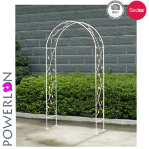 New Style Iron Garden Arch Using for Outdoor Furniture pictures & photos