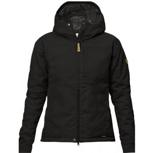Men Polyester Wind Proof Padded Jacket with Hood pictures & photos
