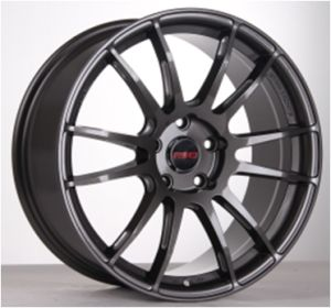 15 Inch/17 Inch Alloy Wheel with PCD 4*100/108, 8*100/114.3 pictures & photos