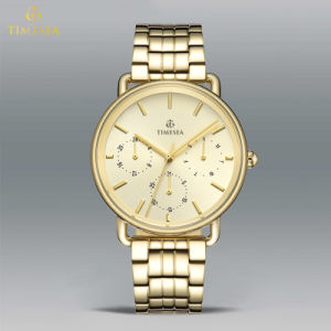 Fashion Chronograph Modern Watches Custom Brand Watch Stainless Steel Man Watch 72690 pictures & photos