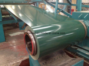 Prepainted /Color Coated Steel Coil pictures & photos