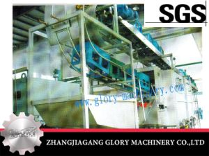 Automatic Case Washing Machine for Glass Bottle pictures & photos
