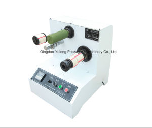 BOPP Tape Small Rewinding Machine pictures & photos
