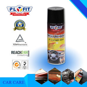 Magic Car Dashboard Leather Protectant Polish Spray Wax pictures & photos