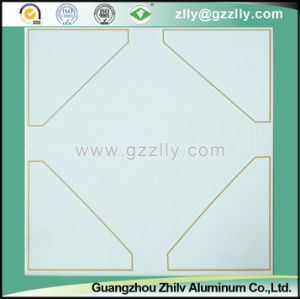 Romantic Mood Polymeric Ceiling of Gold Jade pictures & photos