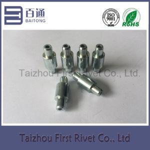 7.8X21.6mm Shoulder Rivet, Tubular Steel Pin Rivet pictures & photos