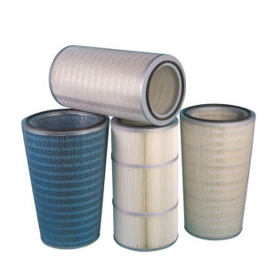 Tr Series Air Filter Cartridge for Industrial Air Clean pictures & photos
