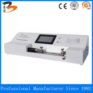 Paper Tensile Pull Force Tester