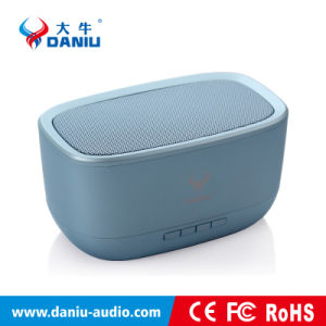 2016 Multi-Function Stereo Bluetooth Speaker with 2000mAh pictures & photos