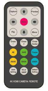 4k Uhd HDMI Camera -Industrial Camera pictures & photos