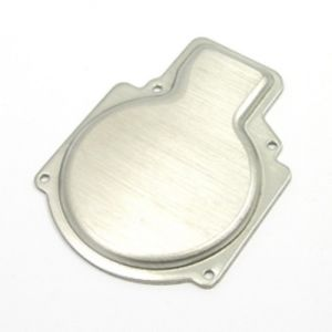 High Quality 316L Solid Watch Back Watch Parts Parts Del Reloj pictures & photos