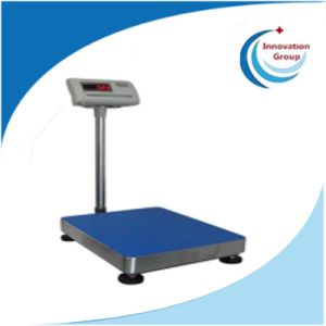 60kg-1000kg Electronic Stainless Steel Bench Scale pictures & photos