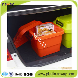 Modern Colorful Plastic Storage Box pictures & photos