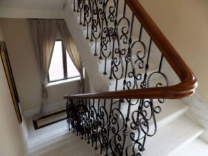 Classic Staircase Handrail Series, Stair Railing pictures & photos