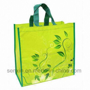 Widely Usage PP Woven Bag pictures & photos