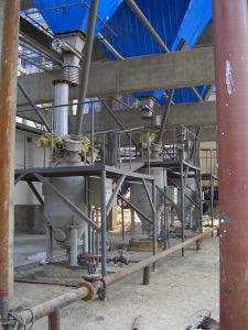 Power Plant Ash Library System and Pneumatic Conveying pictures & photos