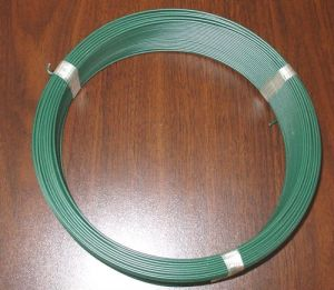 High Quanlity Low Price PVC Coated Wire pictures & photos