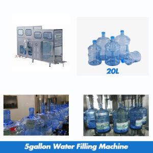 5gallon Water Filling Machine / 20L Bottle Water Filling Machine Af-Xg100