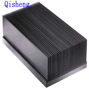 Heat Sink, Extrusion, CNC Machining pictures & photos