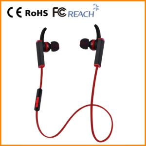 Wireless Bluetooth Earphone with Magetic Attraction (RBT-691E)