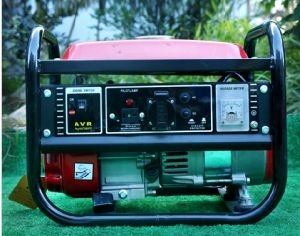 2.5kw High Quality Gasoline Generator with 220V, a. C Single Phase pictures & photos